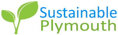 Sustainable Plymouth Logo