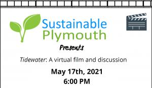 Film screening flyer